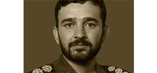 IRGC Col. Moslem Khizab