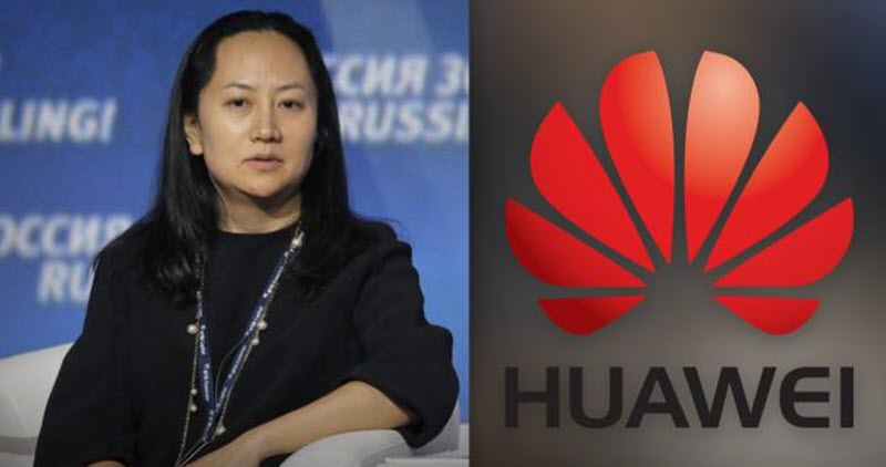 Huawei Has Deeper Ties to Iran Than Previously Thought