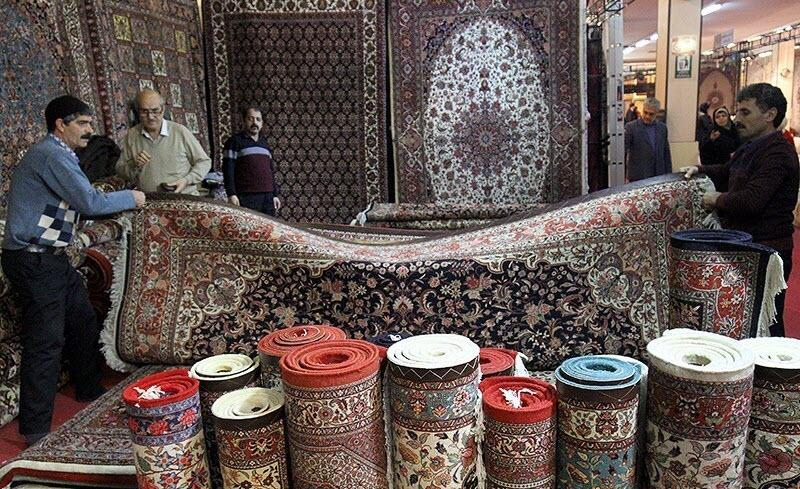 US Sanctions Against Iran Effects Regime's Rug Industry