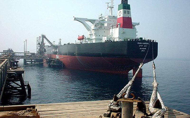 Iranian-oil-tankers