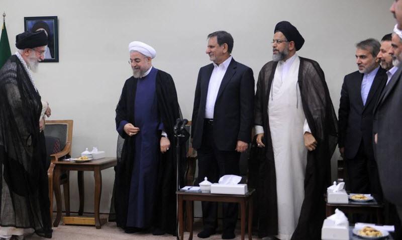 U.S. should sanction Iranian human rights abusers