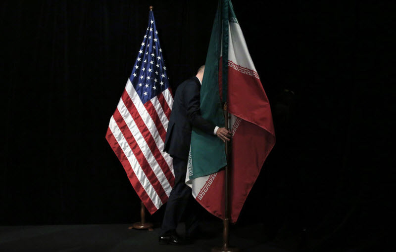 Iranian regime running out of options fast