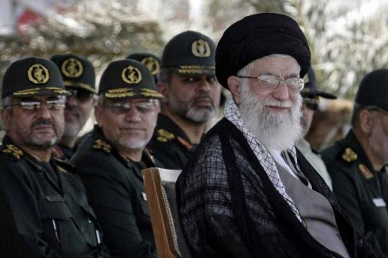 Iran-IRGC