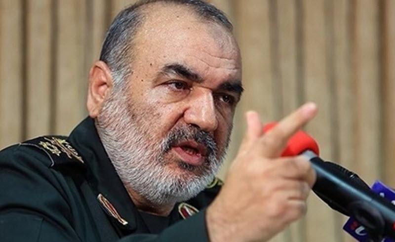Brigadier-General-Hossein-Salam