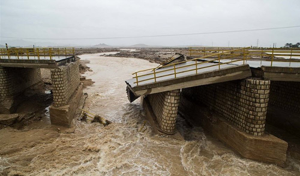 Iran: Regime's Gross Negligence Following Devastating Floods