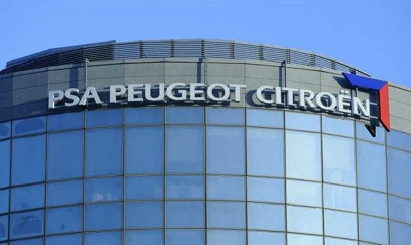 Peugeot maker PSA Group