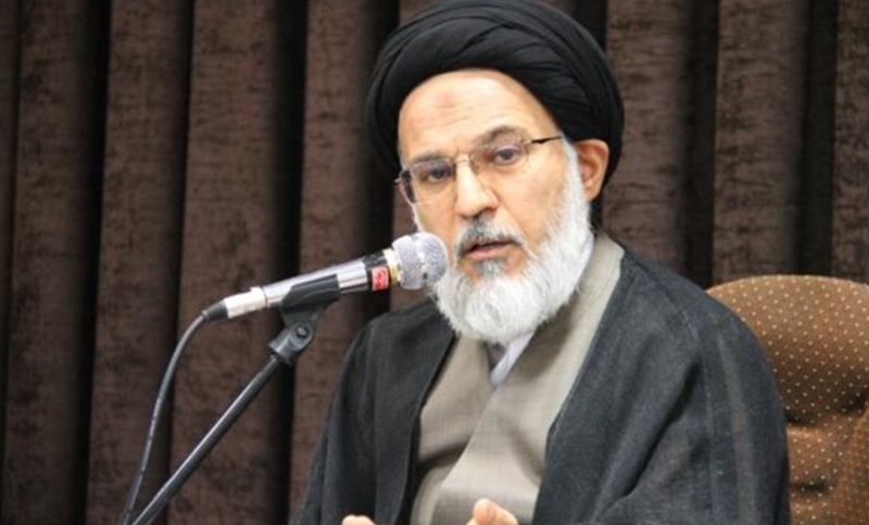 Mohammad Mehdi Mirbagheri, who is on the Assembly of Experts, a governmental body comprising of Islamic jurists