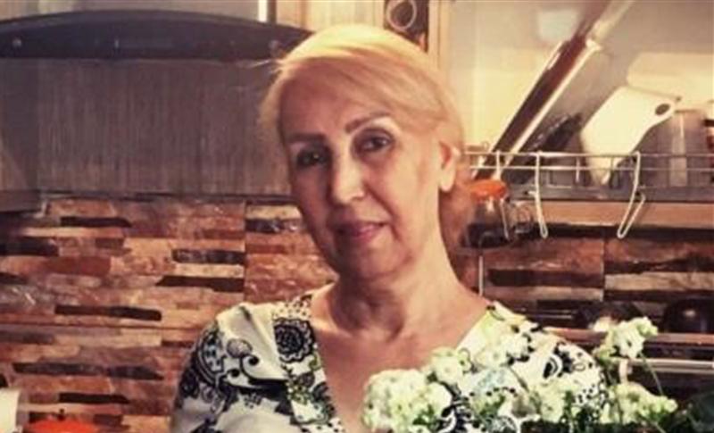 Nasrin Khezri Javadi