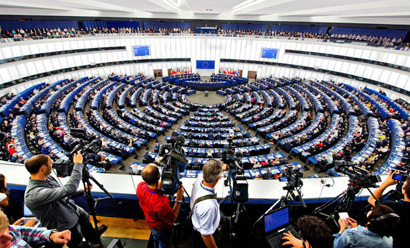 On Thursday, December 19 the European Parliament condemned the Iranian regime's deadly crackdown on the November 2019 Iran Protests following the gasoline price hike.