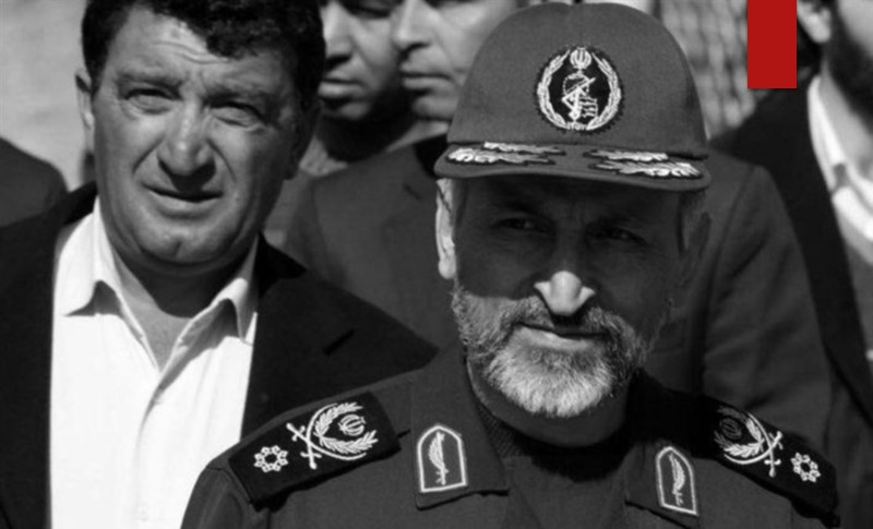 The Islamic Revolutionary Guards Corps (IRGC) Commander-in-Chief has appointed Brigadier General Mohammad Hejazi as the Deputy-Commander of the Quds Force, which means that we should look at Hejazi's life.