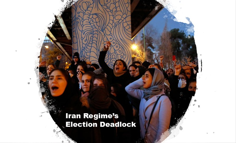 Elections are typically tumultuous for the Iranian regime, especially as its existence is the very antithesis of democracy, but with February parliamentary elections on the horizon, Iran is facing a plethora of domestic and international crises that it cannot hope to resolve.