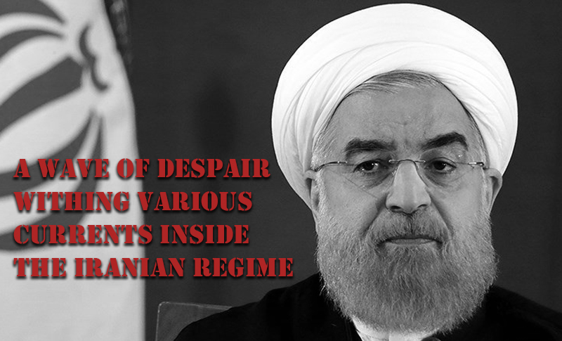 The Iranian regime will hold a so-called parliamentary elections on February 21, 2019. This election is very necessary for the regime because after the November 2019 nationwide protests, it needs to rebuild its image internationally.