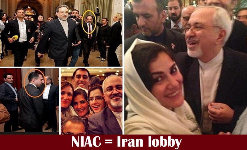three American senators urged Attorney General William Barr to instruct the Department of Justice to investigate the National Iranian American Council (NIAC), a lobby group of the Iranian regime, and its affiliated organization, NIAC Action, for potential violations of the Foreign Agents Registration Act (FARA).