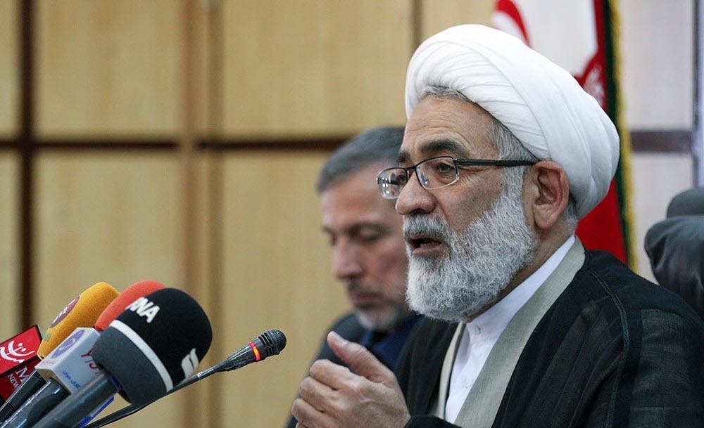 IRAN: Judiciary Defends Internet Censorship
