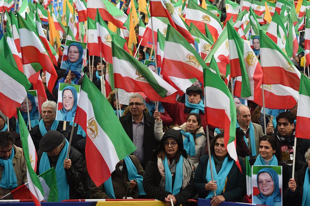 Iran: Regime Change Is on the Way