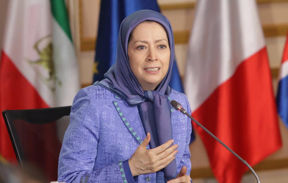Maryam Rajavi and a Non-Nuclear Iran