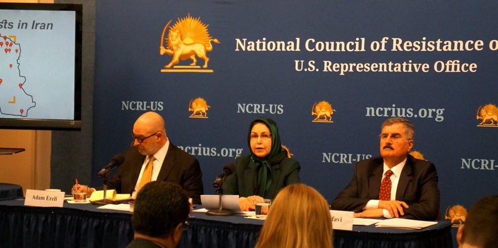 NCRI Is Optimistic About Democratic Change in Iran
