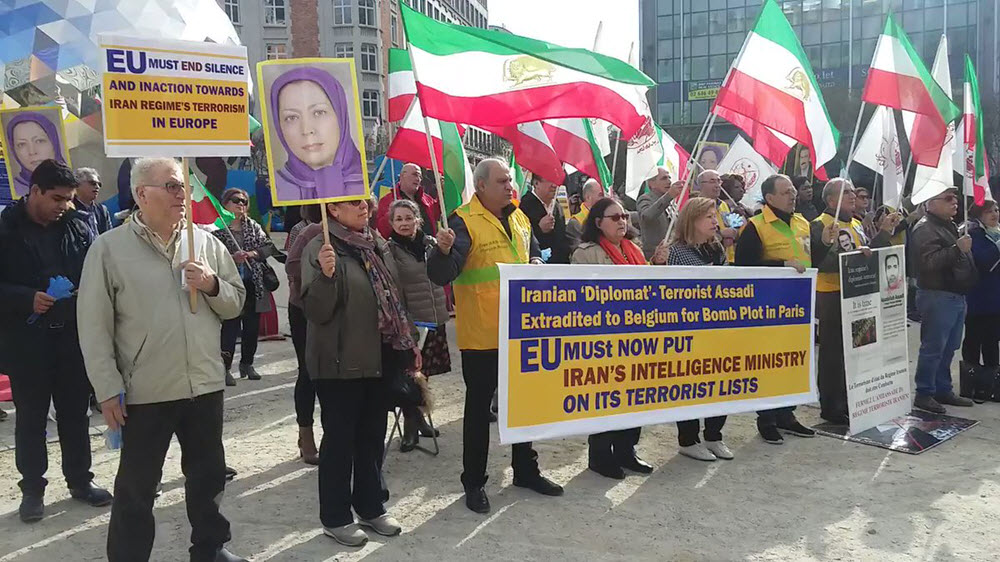 How the EU Can End Iran Terrorism