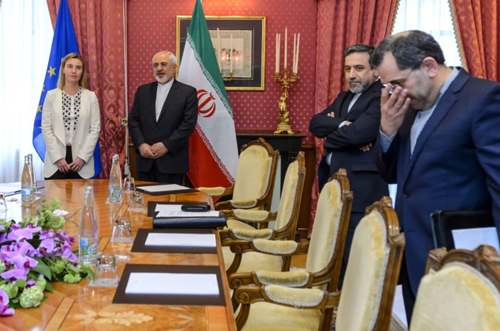 The EU's Pitiable Efforts to Change the Iranian Regime's Behavior