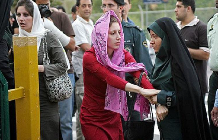 Iran's regime ramps up suppression of women
