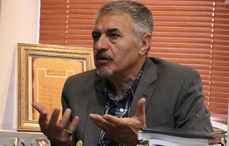 Former member of the Majlis, Mohsen Safaei Farahani