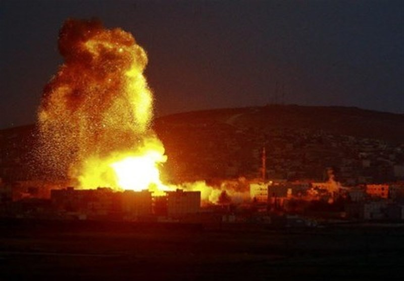 At Least Seven Iranian Fighters Dead in Bomb Attack on Syria