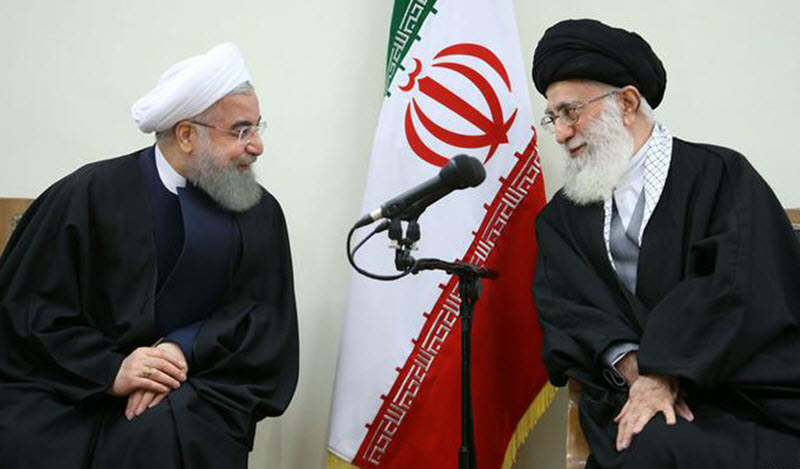 Infighting between Ruling Factions in Iran Continues to Escalate