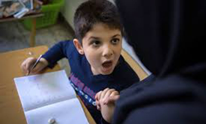 Iran Segregates and Punishes Autistic Children for Their Learning Disabilities