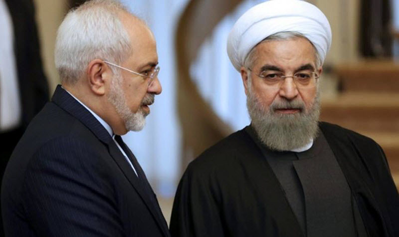iranian-president-hassan-rouhani-listens-to-his-foreign-minister-mohammad-javad-zarif