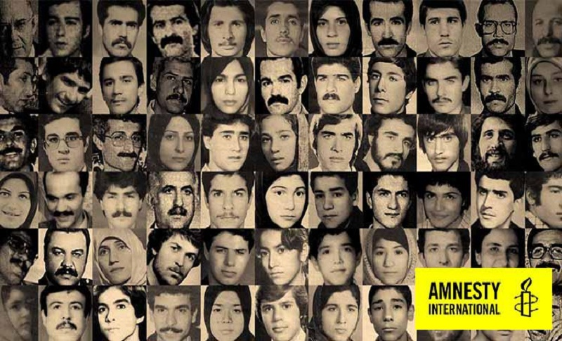 Amnesty International called on the international community to publicly condemn the Iranian regime for the deterioration of human rights in the country.