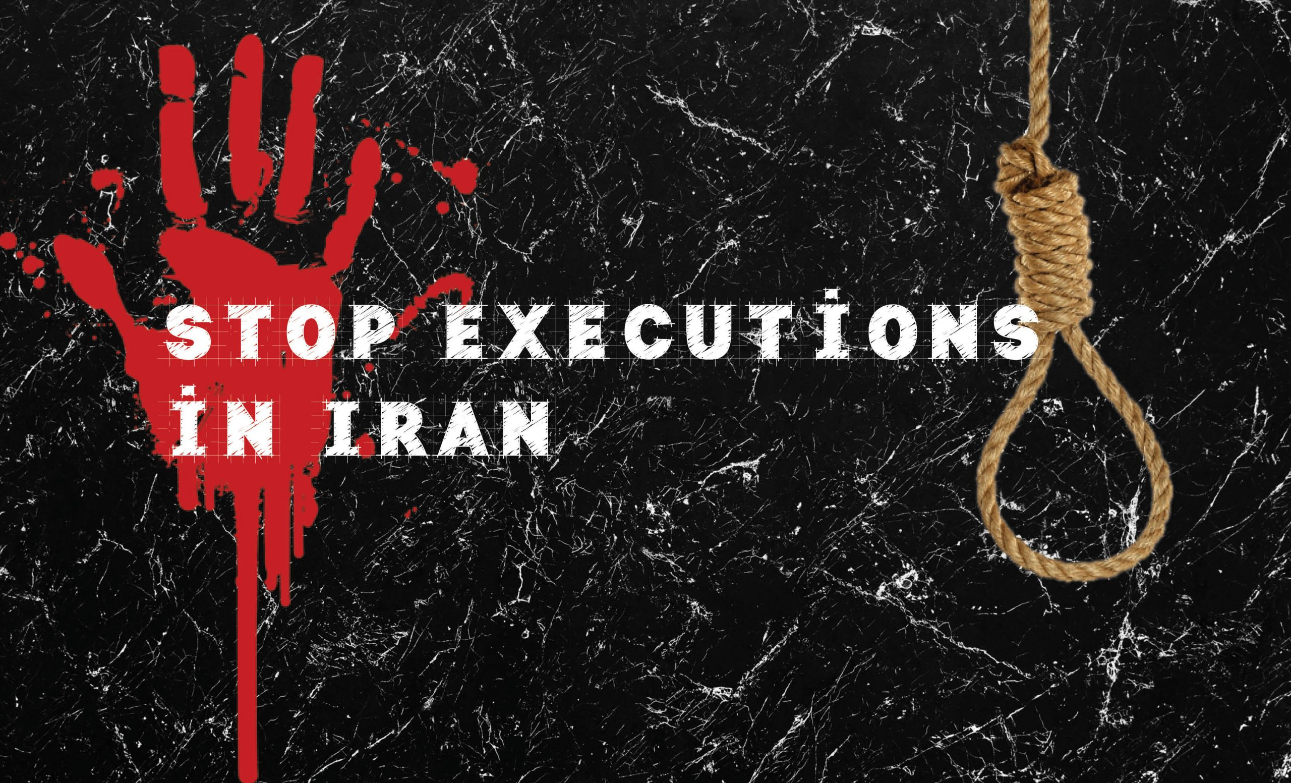 The Iranian Regime Hanged 4 person, including two women in Gohardasht prison of Karaj.