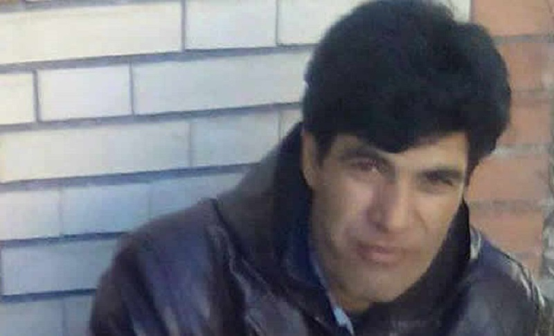 Iran Ardebil prison's authorities prevented Rahim Gholami from being transferred to the hospital