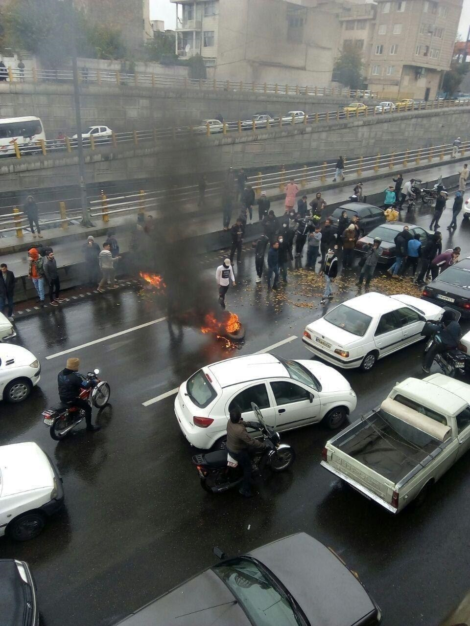 Iran's regime is doomed, writes Ali Safavi, an official with the Foreign Affairs Committee of the Paris-based National Council of Resistance ofIran(NCRI)