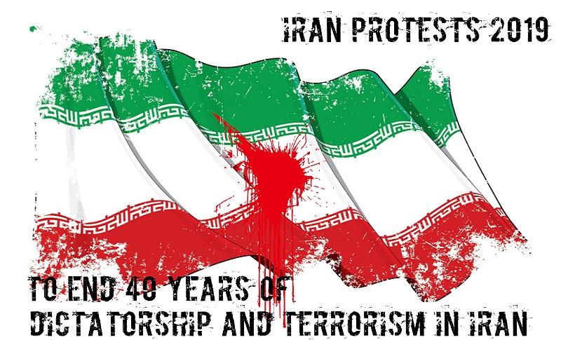 MEK Activists report Massacre Behind Closed Door Amid Iran Internet Blackout