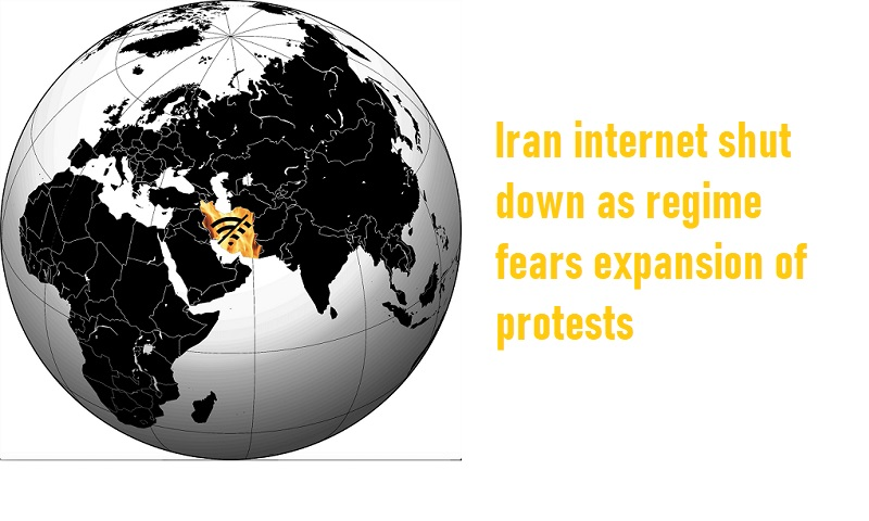 NetBlocks declared that the ongoing disruption constitutes a severe violation of the basic rights and liberties of Iranians.