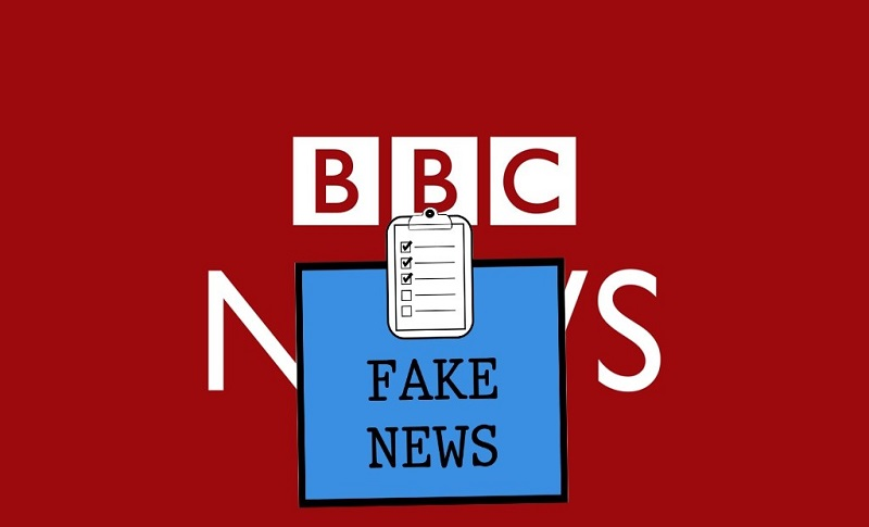 BBC fake news