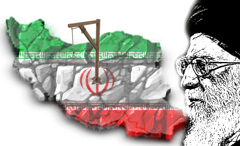 For a country like Iran, the International Day Against the Death Penalty means a lot. From day one the regime of Iran has been based its rule on the pillars of domestic crackdown, and exporting terrorism and a reactionary, religious mentality.