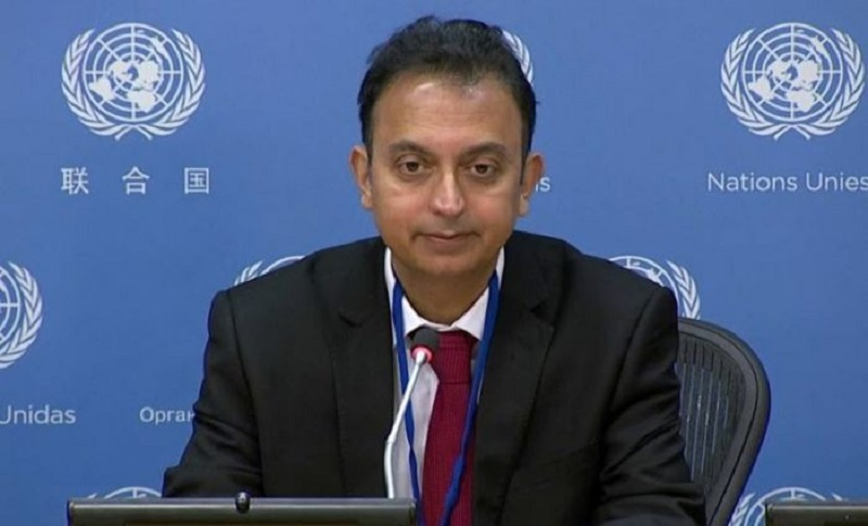 In a Press Briefing Javaid Rehman, Special Rapporteur on the situation of human rights in of Iran on Tuesday 22 October 2019, published a report that stresses concern about the continuing of executions of juveniles and other human rights violations.