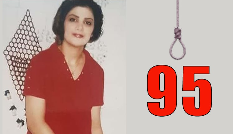 Iranian authorities executed a woman on Thursday morning, September 26, 2019, in Sanandaj Prison.