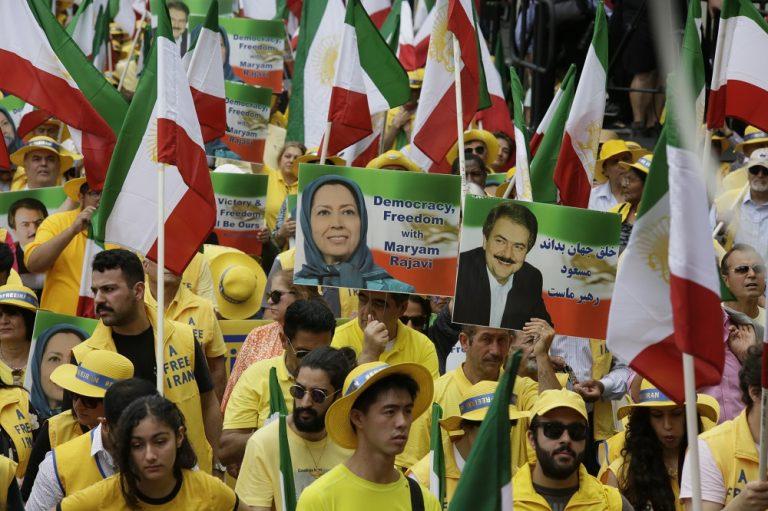 Iran Regime Divided Over UN Visit
