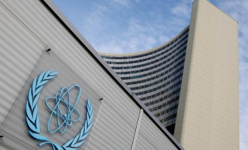IAEA has warned the religious fundamentalism of Iran