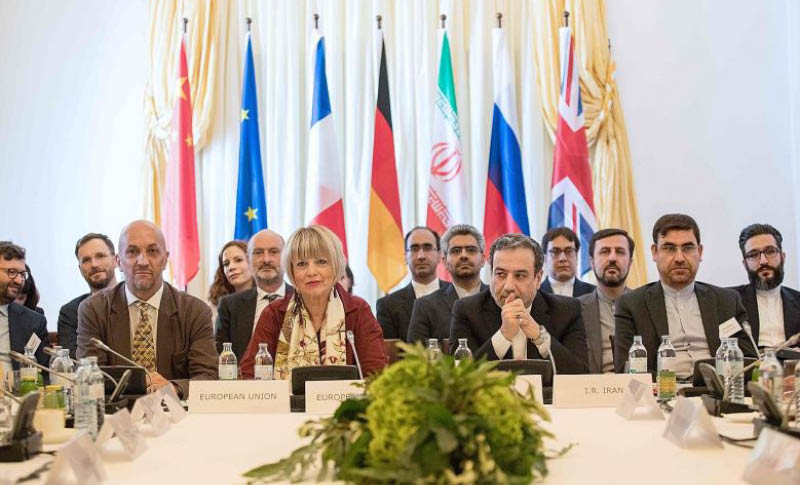 Iran deal remains as a toxic legacy