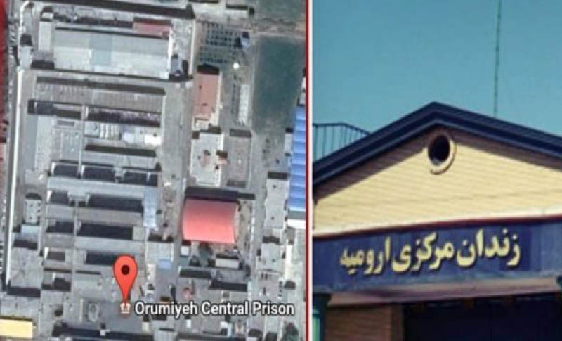 18 years in prison in Urmia
