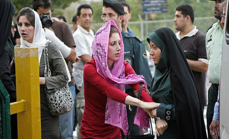 Two women in Iran have been handed finalised death sentences in the cities of Isfahan and Khoy.