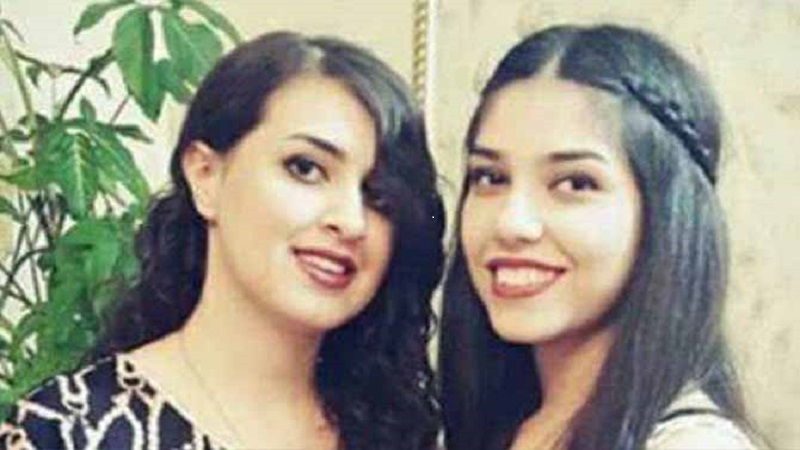 Two Iranian Baha'i women have been sentenced to a total of 12 years