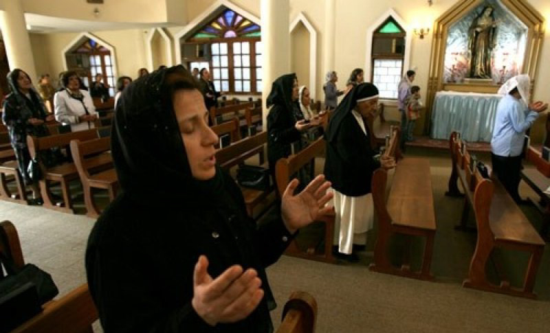 Religious freedom conditions in Iran has worsened in the past year.