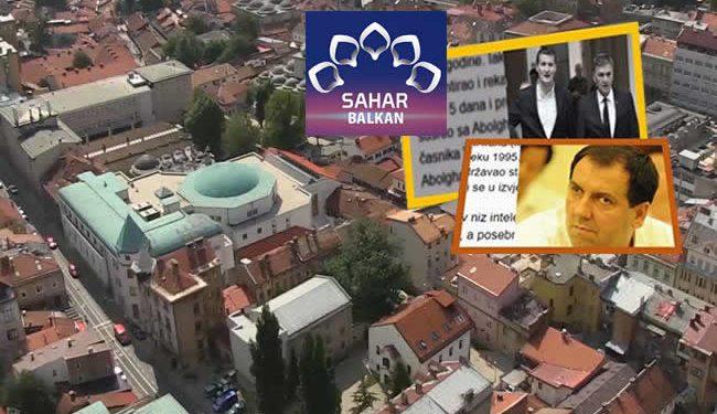 Iranian regime's propaganda activities in the Balkans