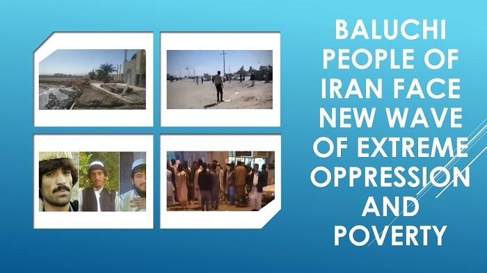 Baluchi People of Iran