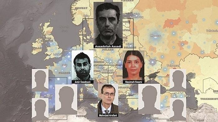 Iranian 'Diplomat'
