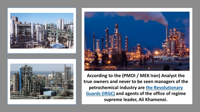 Iran's Petrochemical Industry
